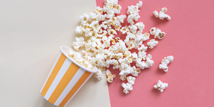 comment faire du pop-corn sucré